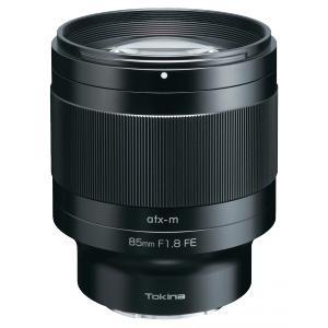Tokina atx-m 85mm f/1.8 para Sony FE