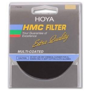 Filtro Hoya Densidad Neutra 8 Multicapa 77MM
