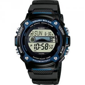 Reloj Casio W-S210H-1AV