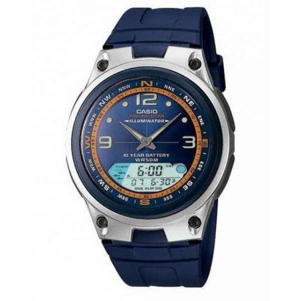 Reloj Casio AW-82-2AV
