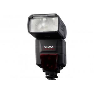 Flash Sigma EF-610 DG Super para Canon
