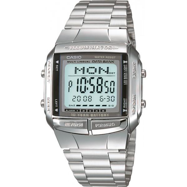 Reloj Casio DB-360-1AD