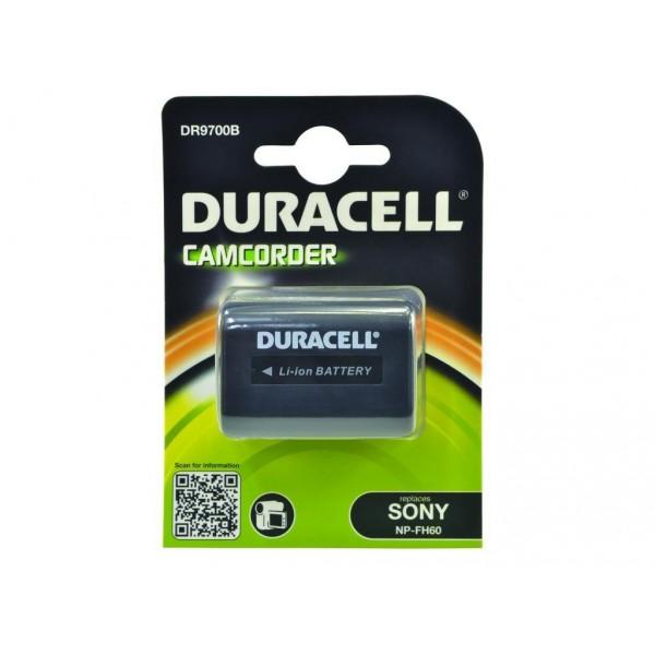 Bateria Duracell DR9700B para Sony
