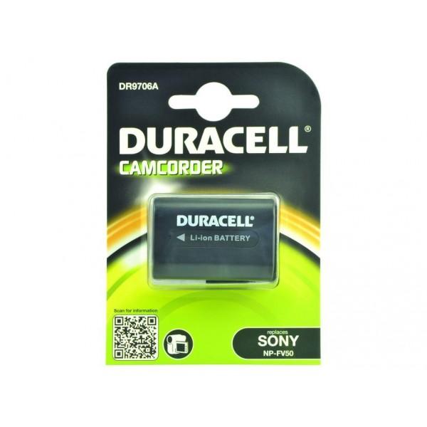 Bateria Duracell DR9706A para Sony