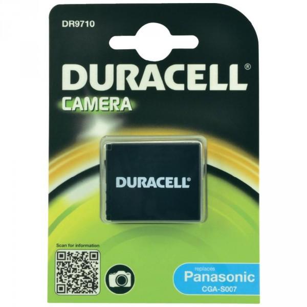 Bateria Duracell DR9710 para Panasonic