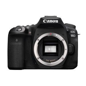 Cámara Canon EOS 90D Cuerpo