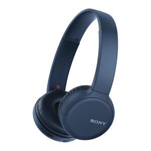 Auriculares inalámbricos Sony WH-CH510-Azul