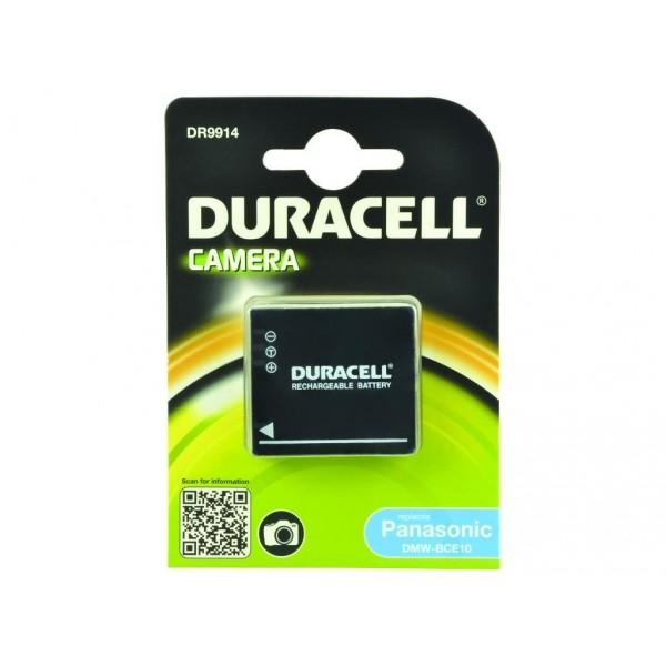 Bateria Duracell DR9914 para Panasonic