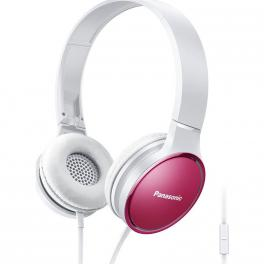 Auriculares Panasonic RP-HF300ME Rosa