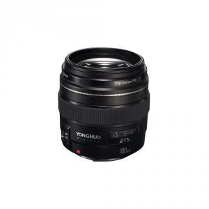 Objetivo Yongnuo 100mm F2 Para Nikon