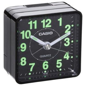 Reloj Despertador Analógico Casio TQ-140-1D