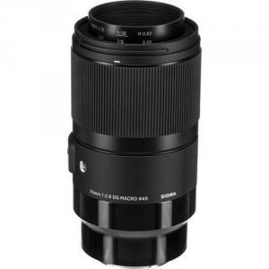 Sigma 70mm F2.8 DG MACRO ART para Sony E