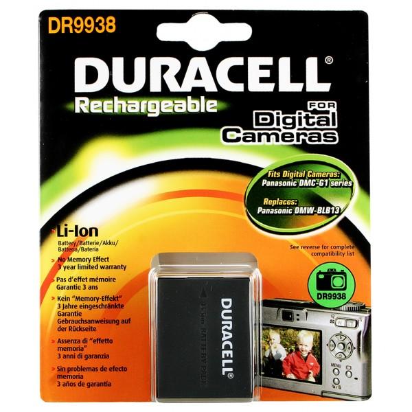 Bateria Duracell DR9938 para Panasonic