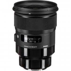 Sigma 24mm F1.4 DG HSM ART para Sony E