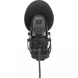 Micrófono Boya BY-BM3032
