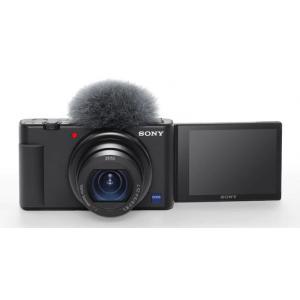 Sony VLOG ZV-1 Negro