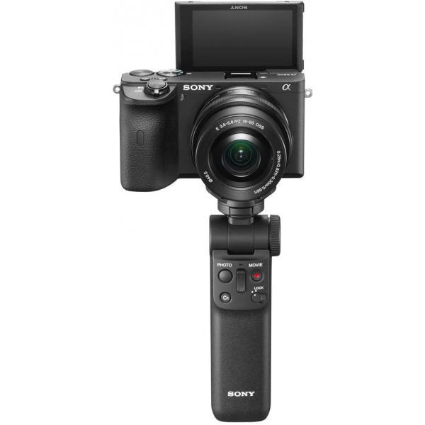 Sony GRIP GP-VPT2BT + Control Remoto