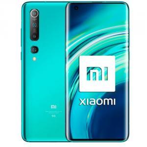 Teléfono Móvil Xiaomi Mi 10 128GB Verde Coral