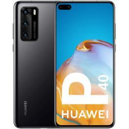 Huawei P40 5G 128GB Negro