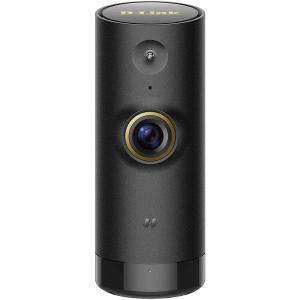 Mini Cámara Vigilancia HD D-Link DCS-P6000LH