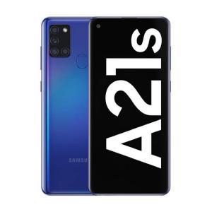 Samsung Galaxy A21s Azul (versión europea)