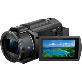 Videocámara Sony 4K FDR-AX43