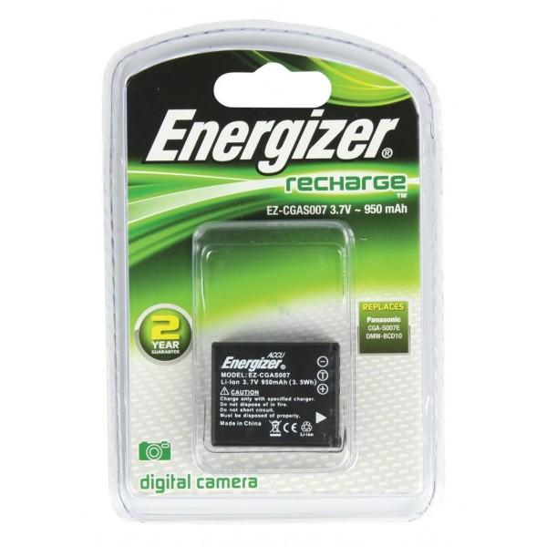 Bateria Energizer CGAS007 para Panasonic