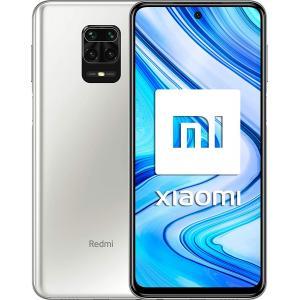Teléfono Móvil Xiaomi Redmi Note 9 Pro Blanco Glaciar