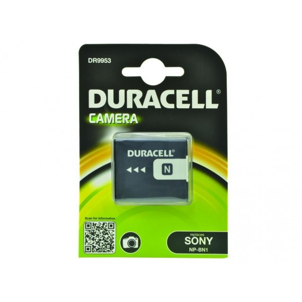 Bateria Duracell DR9953 para Sony