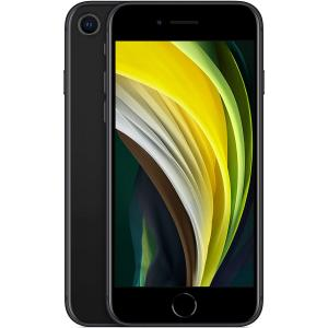 Iphone SE 2020 128GB Negro