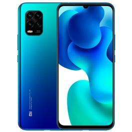 Teléfono Móvil Xiaomi Mi 10 Lite 5G 64GB Azul Boreal