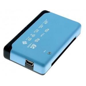 Lector de Tarjetas USB 2.0