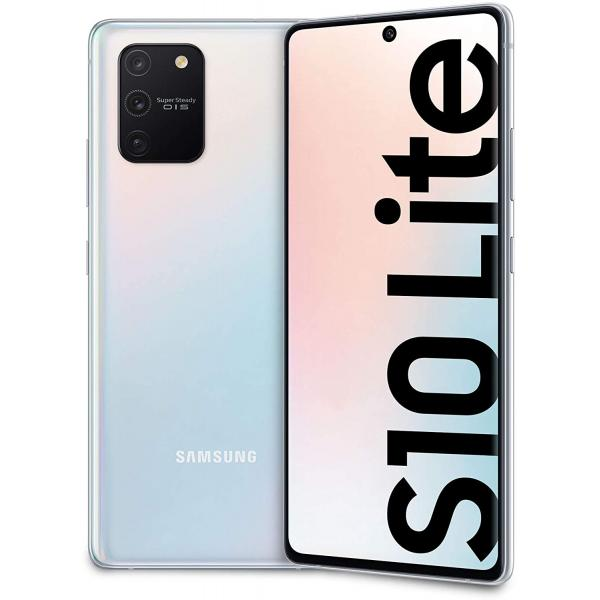 Samsung Galaxy S10 Lite 128GB Blanco