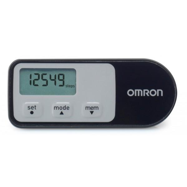 Podómetro Omron HJ321E