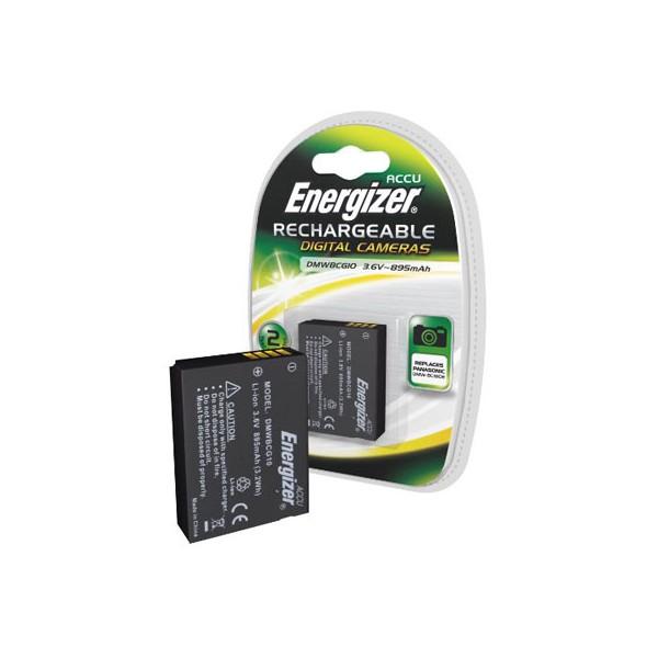 Bateria Energizer DMWBCG10 para Panasonic