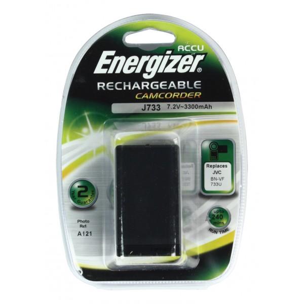 Batería Energizer J733 para JVC