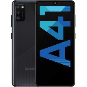 Samsung Galaxy A41 Negro