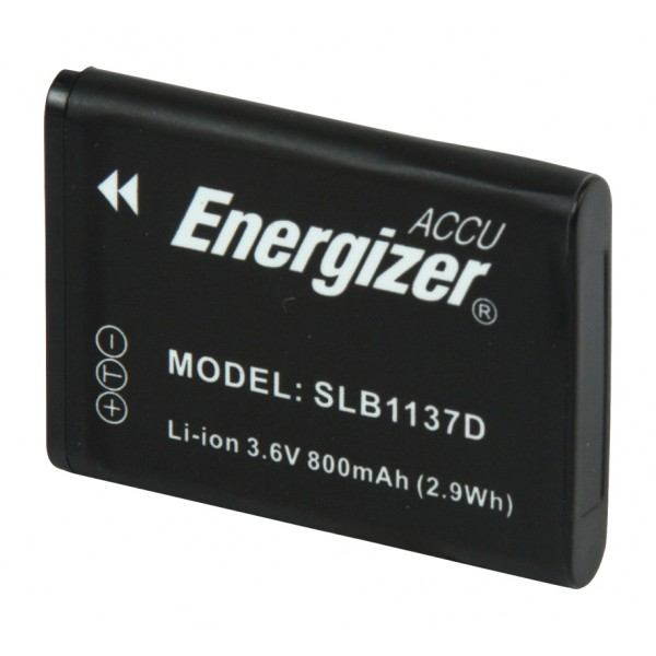 Bateria Energizer SLB1137D para Samsung