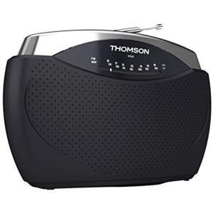Radio Portátil Thomson RT222