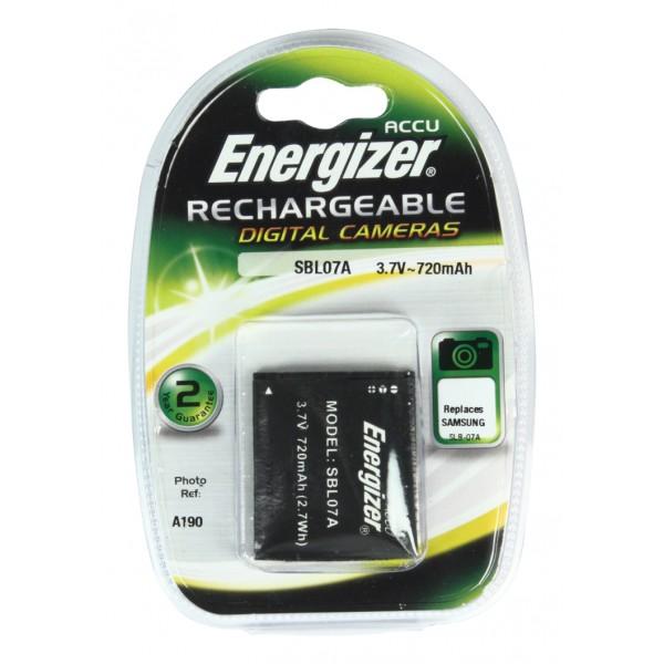 Bateria Energizer SBL07A para Samsung