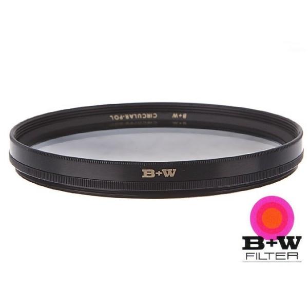 Filtro B+W 55MM Circular Polarizado Coated Professional