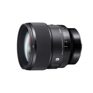 Sigma 85mm F1.4 DG DN ART Sony Montura E