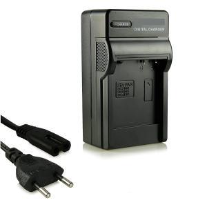 Cargador Ultrapix Para Batería Panasonic BCJ13E/BCG10