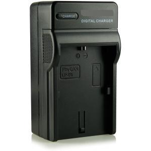 Cargador Ultrapix Para Batería Canon LP-E6