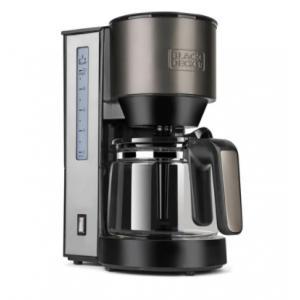 Cafetera Black + Decker BXCG150E