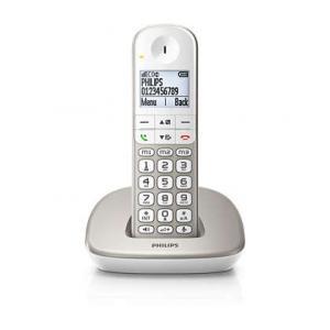 Teléfono inalámbrico Philips XL4901S