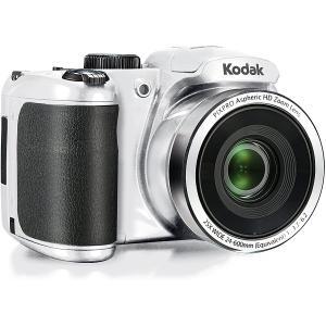 Cámara digital Kodak PIXPRO AZ252 Blanco