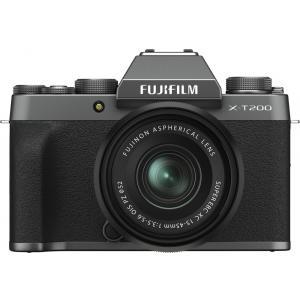 Fujifilm XT200 + XC 15-45MM F3.5-5.6 OIS