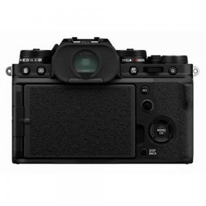 Camará Fujifilm XT4 Cuerpo Negro