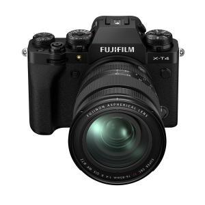camará Fujifilm XT4 + 16-80MM F4 R OIS WR